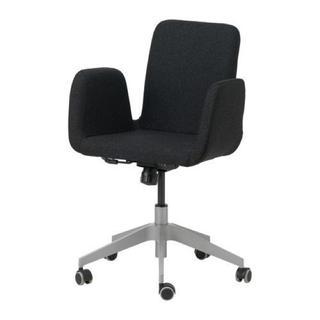 イケア(IKEA)のIKEA PATRIK オフィス チェア 椅子 ワークチェア(オフィスチェア)