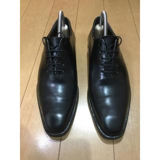 クロケットアンドジョーンズ(Crockett&Jones)の大塚製靴 伊勢丹メンズ otsuka サイズ6 (ドレス/ビジネス)