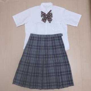 エル(ELLE)の制服(コスプレ)