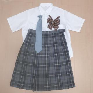 エル(ELLE)の制服 夏服(コスプレ)