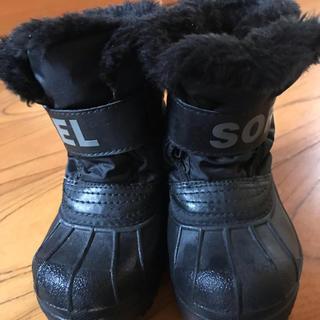ソレル(SOREL)のスノーブーツ(ブーツ)
