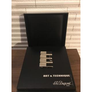 デュポン(DuPont)のデュポン アート&テクニック 限定777/2000(タバコグッズ)