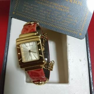 シャリオール(CHARRIOL)のフィリップシャリオール サントロペ(腕時計)