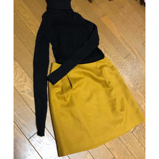 ドレスレイブ(DRESSLAVE)のdresslave♡ミニスカート 美品(ミニスカート)