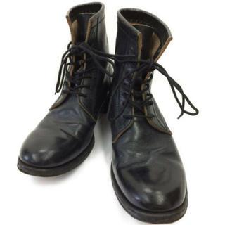 パドローネ(PADRONE)のパドローネ PADRONE ブーツ 40(ブーツ)