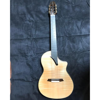 Martinez MSCC-14MS専用ケース付き(クラシックギター)