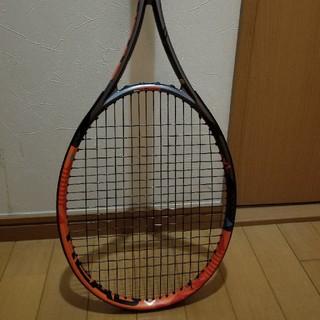 ヘッド(HEAD)のテニスラケットgraphentouchedラジカル(pro)2(ラケット)