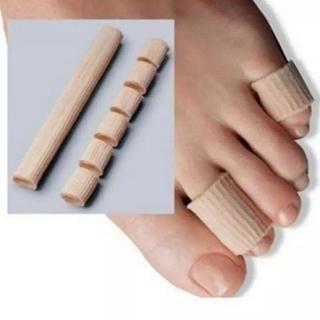 足指用 プロテクション アンクルジェル 巾=2cm アイススケート等 新品(ウインタースポーツ)