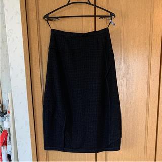 センソユニコ(Sensounico)のセンソユニコ  tb  スカート(ロングスカート)