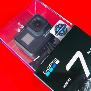 ゴープロ(GoPro)のAR様専用 GoPro HERO7 Black(ビデオカメラ)