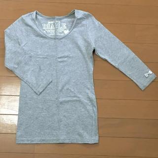 ディアブル(Diable)のDIABLEの7分袖Tシャツ(Tシャツ/カットソー)