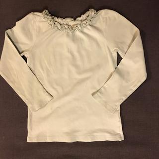 アンバー(Amber)のmardi Amber 長袖 ティーシャツ カットソー 120(Tシャツ/カットソー)