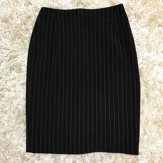 ノービーンズ(KNOW BEANS)のスカート(ひざ丈スカート)