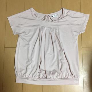 タウンアンドカントリー(Town & Country)のT&C トップス レディース(Tシャツ(半袖/袖なし))