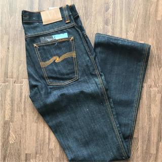 ヌーディジーンズ(Nudie Jeans)の未使用タグ付き☆nudie jeans(デニム/ジーンズ)