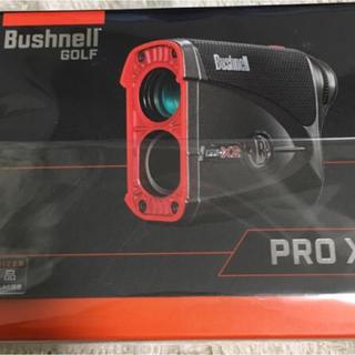 ユピテル(Yupiteru)の新品 ブッシュネル  ピンシーカー プロ X2 Bushnel Pro X2(その他)