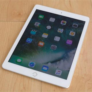 アイパッド(iPad)の広大様専用 第5世代 32GB Wi-Fiモデル シルバー(スマートフォン本体)
