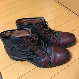 ドラゴンベアード(DRAGON BEARD)のDRAGONBEARD ブーツ(ブーツ)