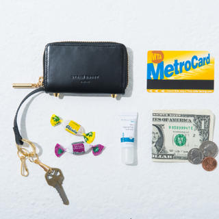 アーバンボビー(URBANBOBBY)のurbanbobby DELICASE  キーケース 財布(キーケース)