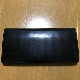 キプリス(CYPRIS)の【CYPRIS】長財布 黒(長財布)