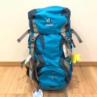 ドイター(Deuter)のドイター フューチュラ 30 SL(登山用品)
