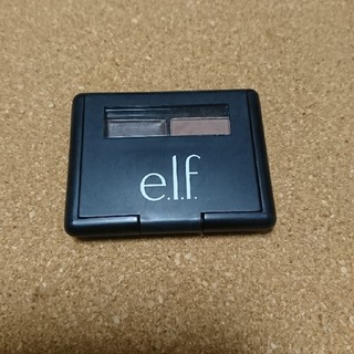 エルフ(elf)のelf*アイブロージェル&パウダー(パウダーアイブロウ)