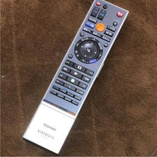トウシバ(東芝)の東芝 VARDIA リモコン SE-R0292 ジャンク(DVDレコーダー)