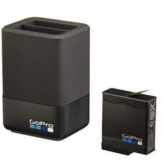ゴープロ(GoPro)のちゃくジュニア様用 GoPro用充電器  バッテリー チャージャー(ビデオカメラ)