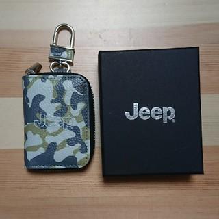ジープ(Jeep)のキーケース(キーケース)