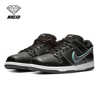 ナイキ(NIKE)の26.5cm NIKE DIAMOND SUPPLY CO. DUNK LOW (スニーカー)