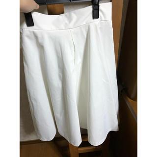アンティックラグ(antic rag)のフレアスカート(ひざ丈スカート)