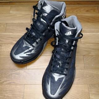 アディダス(adidas)の値下げ! adidas Crazy Light 2 バスケット シューズ(スニーカー)