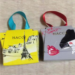 ハッチ(HACCI)のHacci 石鹸(洗顔料)