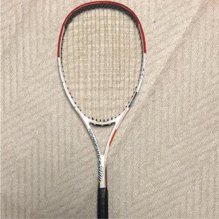 ヨネックス(YONEX)のソフトテニスラケット ヨネックス NANOFORTH300(テニス)