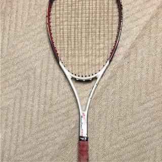 ヨネックス(YONEX)のソフトテニスラケット ヨネックス mp650(テニス)