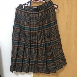 バンベール(VINVERT)の古着 スカート(ロングスカート)