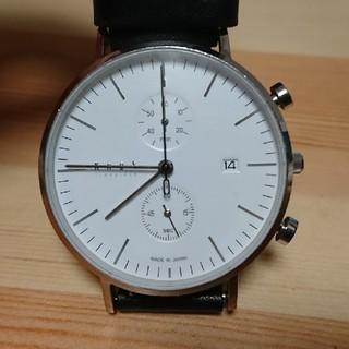 ノットノット(Knot/not)の腕時計(腕時計(アナログ))