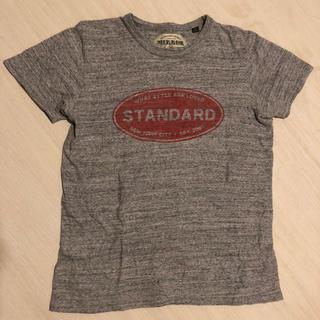 シンゾーン(Shinzone)の【シンゾーン】ロゴTシャツ(Tシャツ(半袖/袖なし))
