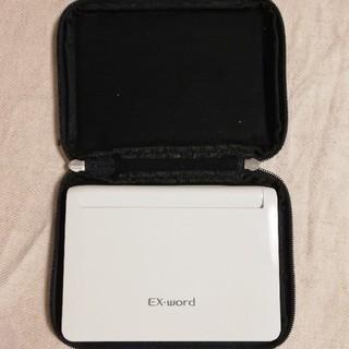 カシオ(CASIO)の【美品】電子辞書 EX-word DATAPLUS7 XD-N4700(電子ブックリーダー)