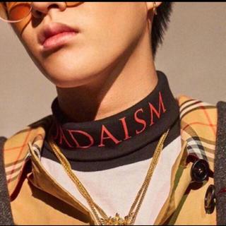 クリスチャンダダ(CHRISTIAN DADA)のChristian dada 18ss tシャツ(Tシャツ/カットソー(半袖/袖なし))