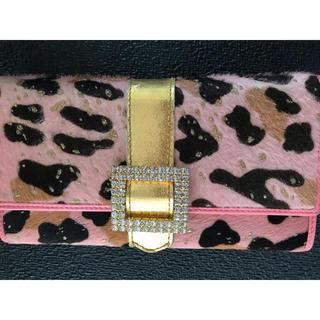 アッシュアンドダイアモンド(ASH&DIAMONDS)のASH&DIAMONDS アッシュ&ダイアモンド ロングウォレット(財布)