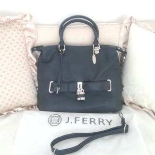 ジェイフェリー(J.FERRY)のJ.FERRY 2wayバッグ(ショルダーバッグ)