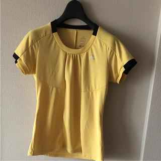 アディダス(adidas)の♪お値下げ中 アディダスティーシャツ(Tシャツ(半袖/袖なし))
