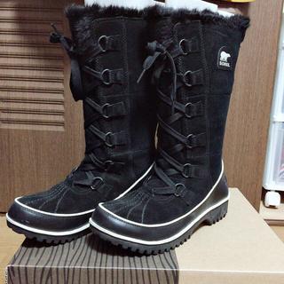 ソレル(SOREL)のSORELブーツ☆TIVOLI HIGH Ⅱ(ブーツ)