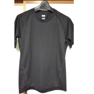 ユニクロ(UNIQLO)のユニクロ スポーツ半袖シャツ Sサイズ(ウェア)