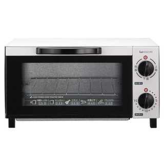 【送料無料】温度調節機能付き☆オーブントースター(その他)