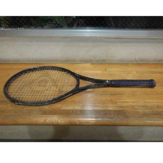 ダンロップ(DUNLOP)のダンロップ グラファイトフォーミュラ 硬式テニスラケット(ラケット)