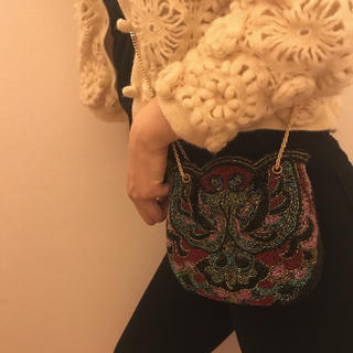 ロキエ(Lochie)のvintage shoulderbag(ショルダーバッグ)