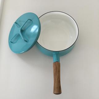 ダンスク(DANSK)のダンスク 片手鍋 17cm(鍋/フライパン)