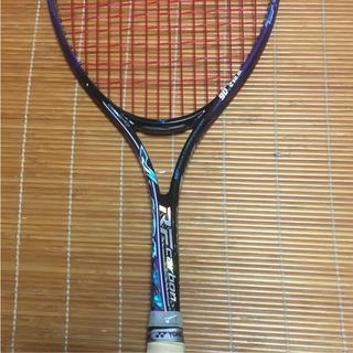 ソフトテニスラケット(ラケット)